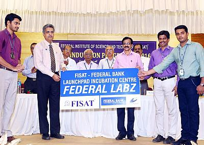 """Federal Bank Labz"" Launched"
