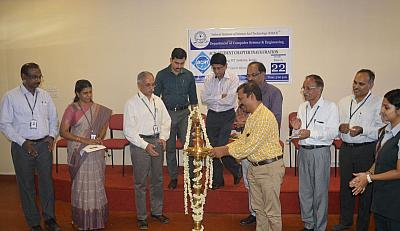 The Launching of Association for Computing Machinery