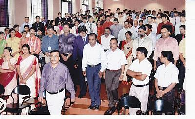 South India Management Meet FORUM 07