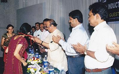 Induction Programme 2008