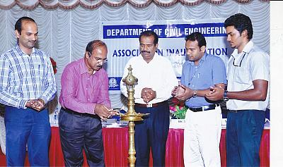 Association of Civil Students Inaugurated