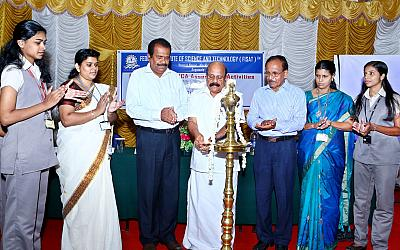 MCA Association Inaugurated