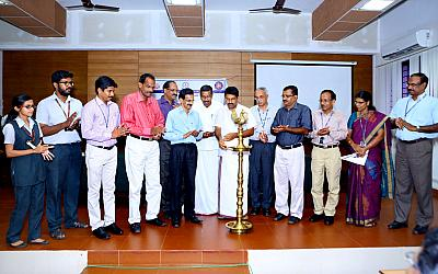 NSS Technical Cell inaugurated