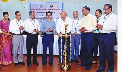 ISTE Chapter inaugurated