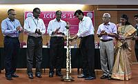 Inauguration of 6th ICEFOSS National Seminar