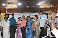 BEST EDUCATIONAL INSTITUTION FOR PROJECT BASED CULTIVATION