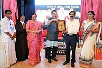 PROUD OF KERALA AWARD