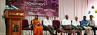 TECHATHON INAUGURATED