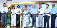 INAUGURATION OF PV MATHEW MEMORIAL DEBATE COMPETITION