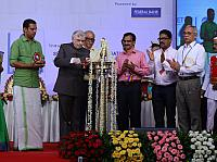 INAUGURATION OF TECHPLANET