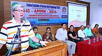 "International Conference ""IC AMMN-2K16"""