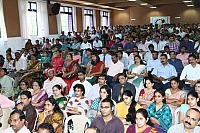 MBA programme 2012-14 inaugurated
