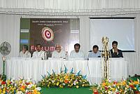 South India Management Meet FORUM 08