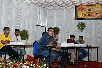 South India Management Meet FORUM 09