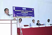 Business Skill Development Programme Inaugurated