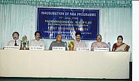 MBA Programme Inaugurated