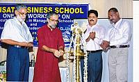 One day Workshop on Business School faculty Research