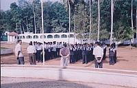 Republic Day 2003
