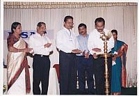 Induction programme 2004