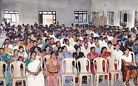Induction Programme 2005 ( Govt. quota)