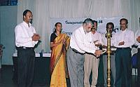 Inauguration of CSI Student Chapter