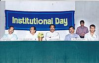 Institution Day 2007