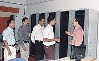 Centre for High Performance  Computing  Inaugurated and Dakshina Cluster Series 1 Launched