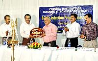 Induction Programme 2009