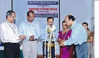 National Workshop on Embedded System Design