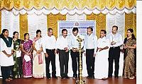 M Tech in Power Electronics and Power Systems inaugurated