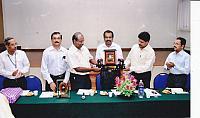 Farewell to Dr. P S Sreejith