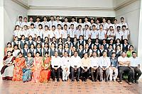 B.Tech Final Year students 2007- 2011