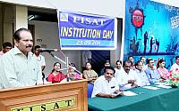 INSTITUTION DAY 2011