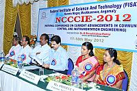 National Conference on Current Advancements in Communication, Control and Instrumentation Engineering
