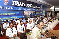 FISAT Decennial Celebrations culminated with Science Congress