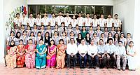 Final Year MCA Students 2008-11