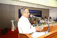 INDUCTION PROGRAMME - 2013