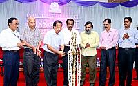 Dr. G Madavan Nair inauguratesCentre for Continuing Education