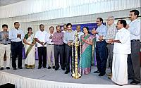 INDUCTION PROGRAMME - 2014