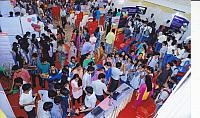 FISAT Technical Career Expo-2014