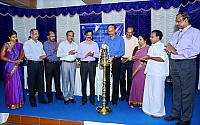 M. Tech Induction Ceremony 2014
