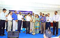 B. Tech Induction Ceremony 2015
